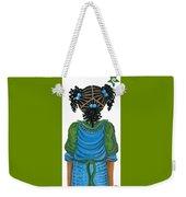 Michelle Weekender Tote Bag