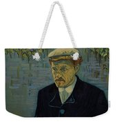 She Wants To Publish Them Weekender Tote Bag