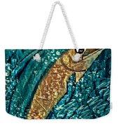 Swordfish Weekender Tote Bag