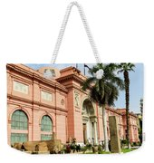 Horse 2 - The Egyptian Museum Of Antiquities - Cairo Egypt Weekender Tote Bag