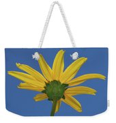 Wild Sunflower Stony Brook New York  Weekender Tote Bag