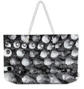 100 Bottles On The Wall Weekender Tote Bag