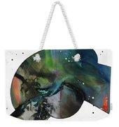100 Hour Painting Weekender Tote Bag