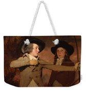 10204 Sir Henry Raeburn Weekender Tote Bag