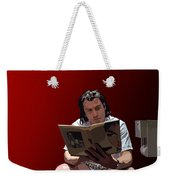 103. Have You Ever Given A Foot Massage Weekender Tote Bag