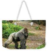 10899 Gorilla Weekender Tote Bag