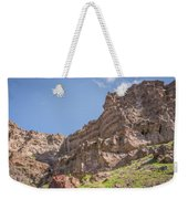 10902 Owyhee River Canyon Weekender Tote Bag