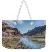 10905 Oregons Owyhee River   Weekender Tote Bag