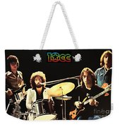 10cc Collection - 1 Weekender Tote Bag