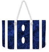 11 11 Weekender Tote Bag