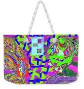 11-15-2015ab Weekender Tote Bag