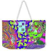 11-15-2015abc Weekender Tote Bag