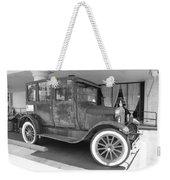 1926 Model T Ford Weekender Tote Bag