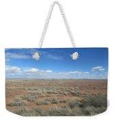 Arizona Landscape Weekender Tote Bag