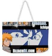 Bleach Weekender Tote Bag