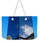 Denver Building Study Weekender Tote Bag