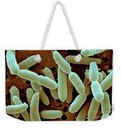 Lactobacillus Acidophilus Weekender Tote Bag