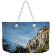 Le Mont Saint Michel Weekender Tote Bag