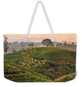 Nuwara Eliya - Sri Lanka Weekender Tote Bag