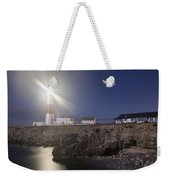 Portland Bill Seascapes Weekender Tote Bag