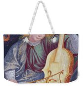 The Concert Of Angels Weekender Tote Bag
