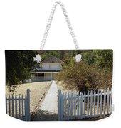 Whiskeytown National Recreation Area Weekender Tote Bag
