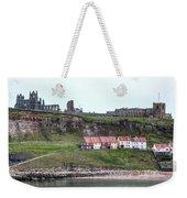 Whitby - England Weekender Tote Bag
