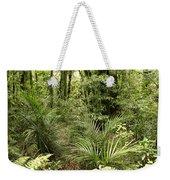Jungle 31 Weekender Tote Bag