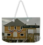 111th Usa Birthday Celebration Weekender Tote Bag