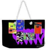 12-26-2016f Weekender Tote Bag
