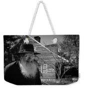 Amish Life Weekender Tote Bag