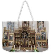 12 Apostles Altar - Rothenburg Weekender Tote Bag