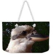 Australia - Kookaburra Poses Weekender Tote Bag