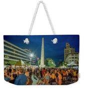 Bele Chere Festival Weekender Tote Bag