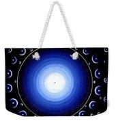 12 Dimensions Weekender Tote Bag