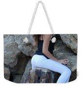 Gisele Weekender Tote Bag