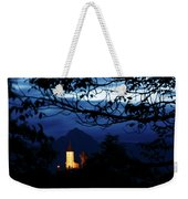 Jamnik Church Of Saints Primus And Felician Weekender Tote Bag