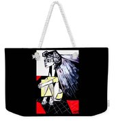 The Cape  Picasso Weekender Tote Bag