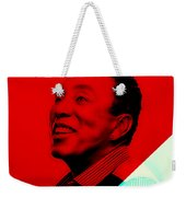 Smokey Robinson Collection Weekender Tote Bag