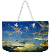 Sunrise / Sunset / Indian River Weekender Tote Bag