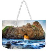 Types Of Landscape Nature Weekender Tote Bag