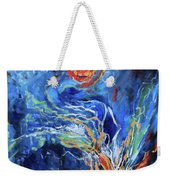 12th Dimension Weekender Tote Bag