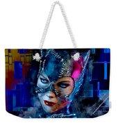 Catwoman Weekender Tote Bag