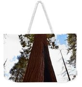 Giant Sequoia Trees Weekender Tote Bag
