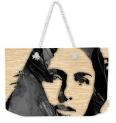 Joan Baez Collection Weekender Tote Bag