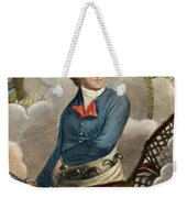 John Paul Jones, 1747-1792 Weekender Tote Bag