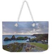 Kynance Cove - England Weekender Tote Bag