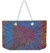 Mobius Band Weekender Tote Bag