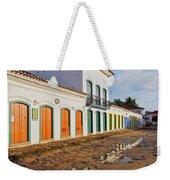 Paraty, Brazil Weekender Tote Bag