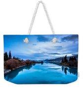 Pro Landscape Weekender Tote Bag